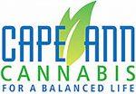 Cape Ann Cannabis retailer at event