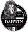 Darwin cannabis brand at MJ Unpacked