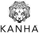 Kanha cannabis brand at event