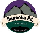 Magnolia Road cannabis dispensary at MJ Unpacked