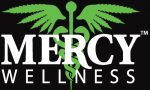 Mercy Wellness cannabis retailer at event MJ Unpacked