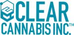 Clear Cannabis brand at event MJ Unpacked