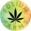 Folium Farms cannabis brand at cannabis event MJ Unpacked