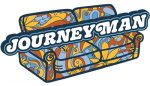 Journey Man cannabis brand at cannabis event MJ Unpacked