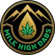 Mile High Dabs cannabis brand at MJ Unpacked
