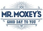 Mr Moxey's cannabis brand at event MJ Unpacked