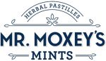Mr. Moxey's cannabis brand at event MJ Unpacked