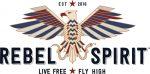 Rebel Spirit cannabis brand at MJ Unpacked event