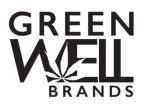 Green Well Brands cannabis brand at MJ Unpacked