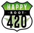 Happy Root 420 cannabis retailer at MJ Unpacked