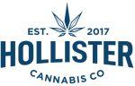 Hollister Cannabis Co cannabis brand at MJ Unpacked