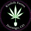 Kinfolk Farms cannabis retailer at MJ Unpacked