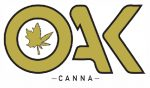 Oak Canna cannabs=is brand at MJ Unpacked